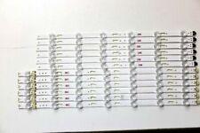 Pièces et composants bandes LED Samsung pour TV