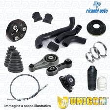 2 UNIGOM 310115H Cuffia, Semiasse Cambio manuale Trasmissione automatica lato