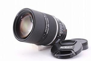 Nikon NIKKOR 135mm F2 RF D AF A/M DC Lens #EL5237
