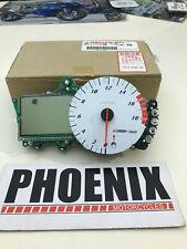 Genuine Yamaha Speedometer (MPH) for YZF-R6, 2004-2005