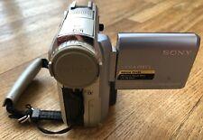 Sony DCR-PC105E Camcorder inklusive Zubehörpaket