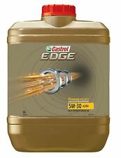 Castrol EDGE 5W-30 A3/B4 10 Litre