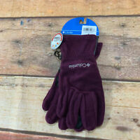 Columbia Womens Thermarator Gloves Size Medium New NWT M110
