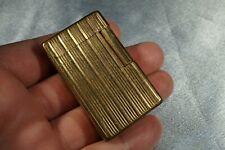 VINTAGE DUPONT GOLD FILLED LIGHTER