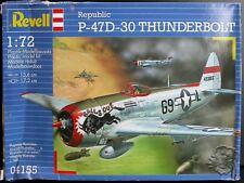 Revell 04155 Republic P-47d-30 Thunderbolt 1/72