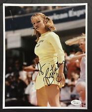 Britney Spears Signed 8x10 Photo Mint Vintage Autograph JSA LOA Coa Rare