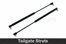 2 x SKODA FABIA Estate SW 2001+ Boot Gas Tailgate Struts Springs Holders Lifters