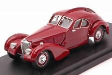 Bugatti 57 SC Atlantic 1938 Red 1:43 Rio 4417-E