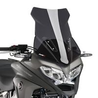 HONDA VFR 800 X CROSSRUNNER 2015 > PUIG SCREEN DARK SMOKE TOURING WINDSCREEN