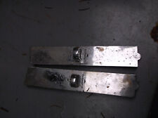 1965 1966 Mustang Fastback Side Vent Louver Slider Handle Pr C5ZB-63 2+2 Shelby