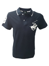 Beverly Hills Polo Club POLO Uomo art .BHPC5202 NEW ARRIVALS P/E
