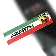 emblem logo / Abarth logo (500,595,punto,seicento,fiat,etc) badge emblem