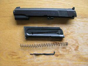 Colt Series 70 22lr Pistol Conversion Kit