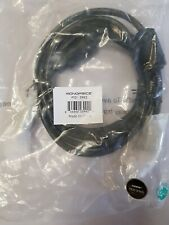 Monoprice 3992 6' HDMI 1.3a Category 2 Certified Cable 28AWG with Ferrite Cores