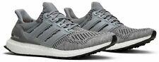 RARE Adidas Men's Ultra Boost 1.0 Wool Grey (S77510) gray ultraboost 3.0 20 21