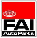 FAI AUTOPARTS EV95123 EXHAUST VALVE  RC893854P OE QUALITY