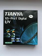 Tianya 95mm XS-Pro1 Digital UV Filter,Ultra Slim,Multi Coated,Aluminium Frame.