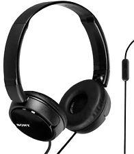 Kopfhörer Sony MDR-ZX310APB Schwarz