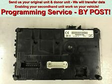 Renault Clio UCH-N2 UCH-N3 Programming service BY POST!