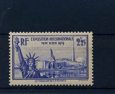 FRANCE EXPOSITION INTERNATIONALE DE NEW YORK N°426 NEUF**SANS CHARNIERE