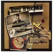 Tony Trischka. A Robot Plane Flies Over Arkansas