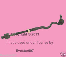 Karlyn Front LEFT Steering Tie Rod Linkage Inner+Outer Link for BMW E46 E85 E86