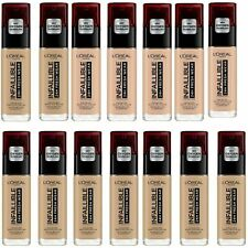 L'Oreal Paris Infaillible 24hr Fresh Wear  Foundation  30ml - NEW CHOOSE SHADE.