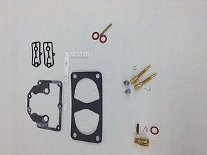 MERCURY MARINER V-6 OUTBOARD MARINE CARBURETOR KIT V105-V225 MODELS