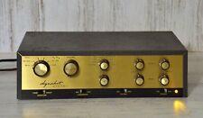 VTG DYNA DYNAKIT PAS-2 Tube Stereo Preamplifier Preamp - VERY NICE!!!