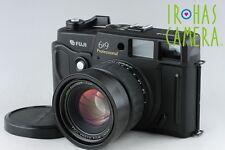 Fujifilm Fuji GW690III Medium Format Rangefinder Film Camera #10576E2