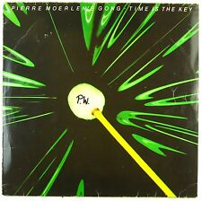 """12"""" LP - Pierre Moerlen's Gong - Time Is The Key - A3700 - washed & cleaned"""