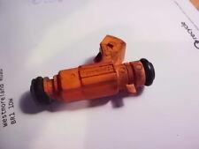Peugeot 206 307 2001 1.6 16v Fuel Injector 0280156034 (Xsara 1.6)