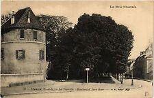 CPA   La Brie ...Meaux (S.-et-M.) - La Tourelle - Boulevard Jean-Rose  (436393)