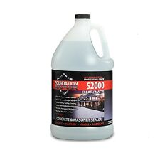 Armor S2000 Concentrated Sodium Silicate Concrete Densifier and Surface Hardener