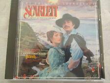 Scarlett - Soundtrack OST - John Morris, Munich Phil. Orch. feat. Nazareth - CD