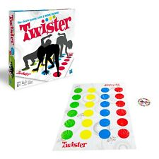 Hasbro Twister Game Classic Family Game  NEW For 2 or more players