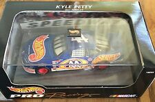 Hot Wheels Pro Racing 1:43 Scale Kyle Petty NASCAR Race Car - VERY RARE
