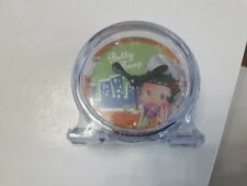 brand new Betty Boop alarm clock