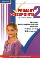 Cambridge Primary Checkpoints - Preparing for National Assessment 2 by Woods, An