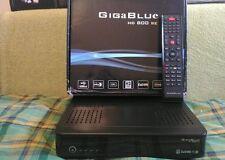 GIGABLU HD 800 SE DECODER SAT/DTT COMBO LINUS **TOP**PERFETTO**