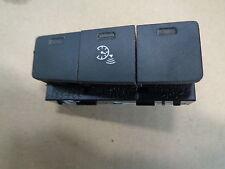 Citroen c3 (fc _) 8hz 1,4 HDI 50kw 02-tempomat interruptor interruptor 9654666xt