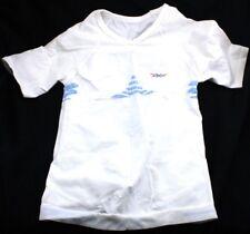 X-BIONIC ENERGIZER S/M Women Short Sleeve T MSRP $155 Base Sample NEW Blemished