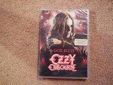 Osbourne, Ozzy Osbourne, Ozzy - God Bless Ozzy Osbourne DVD NEW FREE SHIPPING!