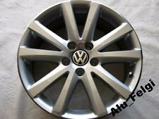 4x ORIGINAL VW PASSAT 3C, B5, B6, TOURAN, GOLF 17 ZOLL 3C0601025J