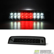 Smoked 2009-2017 Dodge Ram 1500 2010-17 2500 3500 LED 3rd Brake Light Cargo Lamp