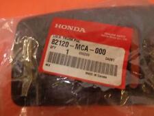 Honda Right Fairings & Panels