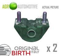 2 x BIRTH FRONT AXLE CONTROL ARM WISHBONE BUSH PAIR OE QUALITY REPLACE 2172