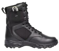 NEW BLACKHAWK Black OPS V2 Boot MEDIUM motorcycle Boots Tactical Men's Size 8