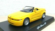 1/64 Kyosho Alfa Romeo RZ YELLOW diecast car model