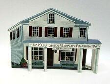 Sheila's, 1994, Back Creek General Store, J. M. Reed, Jr. Chesapeake City, Md